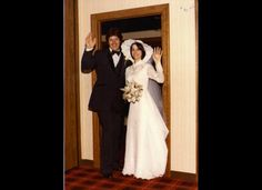 Married Couples: Then And Now...In it for the long haul!! <3