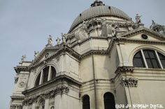 O que fazer em Veneza com chuva?