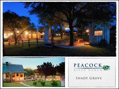 country wedding place in tx | ... Rustic, elegant, outdoor wedding destination & military wedding venue