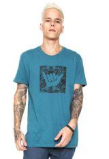 Camiseta Element Paintbrush Preta - Compre Agora   Kanui Brasil 95827f7e81