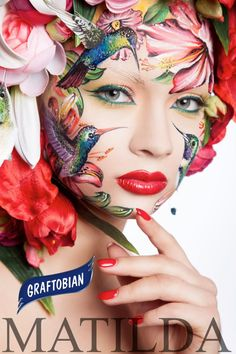Graftobian Professional HD Make-up