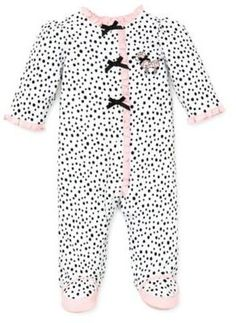 - Combined P&p Offered Excellent In Quality 6-9 Months Orderly Pink Bebe Cool Babygrow Outfit