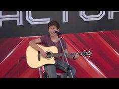 ▶ Don't Let Me Go Live at The Concourse - Jai Waetford - YouTube