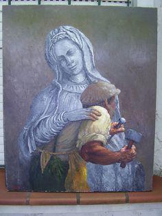 Sueño de un escultor,,,,Hugo Rossi