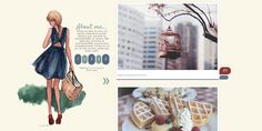 Themes para Tumblr Feminino- Simples e Fofos!