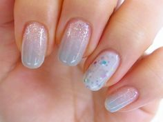 32 Elegant Japanese Nail Art Designs