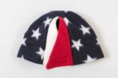 Olympics Ponytail Hat
