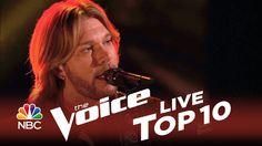 "The Voice 2014 Top 10 - Craig Wayne Boyd: ""I Walk the Line"""