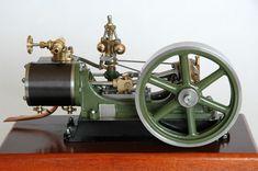 model steam engine