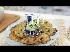 Picoteo | Tefi en Casa - YouTube