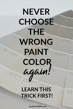 Home Decor Bedroom never choose the wrong paint color again - choose perfect neutral.Home Decor Bedroom never choose the wrong paint color again - choose perfect neutral