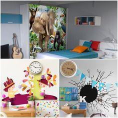 #Tenvinilo presenta su nueva colección de #vinilosdecorativos infantiles. #http://www.cucaboo.com/index.php/mobiliario-infantil/item/7555-tenvinilo-presenta-su-nueva-coleccion-de-vinilos-decorativos-infantiles