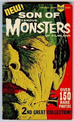 Son of Famous Monsters of Filmland