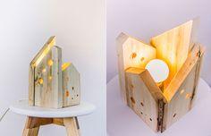 KUKLAS Objetos únicos y de diseño. http://charliechoices.com/kuklas/