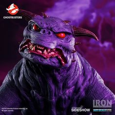 Ghostbusters Zuul Statue by Iron Studios Ghostbusters Poster, Chiquita Banana Costume, Diy Baby Costumes, Old Mother Hubbard, Uzumaki Boruto, Ghost Busters, White Dragon, Final Fantasy Xv, Movie Posters