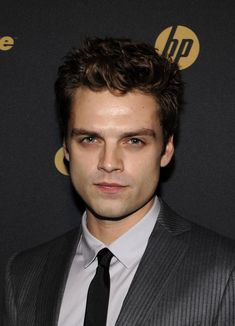 sebastian stan | Sebastian Stan Sebastian Stan attends the GQ Gentleman's Ball 2009 at ...