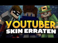 SKIN CARBURO DE FORTNITE DANS MINECRAFT SKYWARS Minecraft Skin - Skin para youtuber minecraft indo