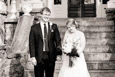 #BigDay #weddings #realweddings    Drue and Jonathan's Christmas-Time Wedding