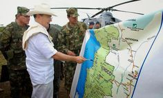 LITERPALENKE: El Chocó, territorio de ¡mamolas!