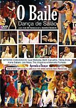 Compre agora DVD didático O Baile - dança de salão. http://www.pluhma.com/loja/videos.dvd
