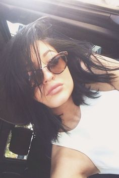 Kylie Jenner   - Cosmopolitan.com