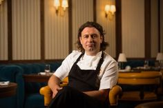 ASL Celebrity Chefs   Celebrity Chefs   Celebrity Chefs UK   Management Agency - Shaun Rankin