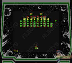 옛날게임 - HLBOYS의 고전게임 :: [GB] 아케이드 클래식 No.3 - 갤러그 & 갤럭시안 - Arcade Classic No. 3 - Galaga & Galaxian, 갤러그 & 갤럭시안 - Galaga & Galaxian, 겔러그 & 겔럭시안 - ギャラガ&ギャラクシアン