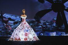 Haute Couture Continues to Sparkle Amid Economic Gloom - Speakeasy - WSJ