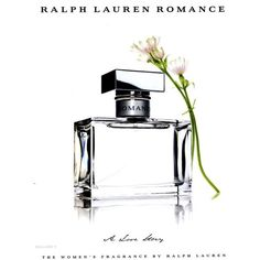 Ralph Lauren Fragrance Ad Campaign Romance Shot #2 ❤ liked on Polyvore