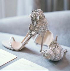 d546127c686 Chaussures Sergio rossi  SergioRossi Wedding Stationery