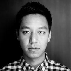 A filmmaker named Tony. #blackandwhiteportraits