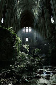 These Abandoned Places Around the World are Coming Straight From Your Nightmares Photo