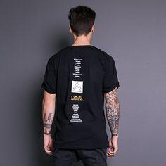 bc08fa0df Camiseta WorldWide   La Mafia - Lamafia