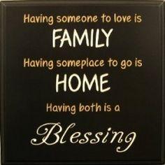 home & family home & family home & family