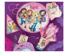1000 Images About Bratz Party On Pinterest Cool Party