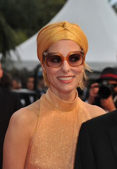 Parker Posey | Cannes