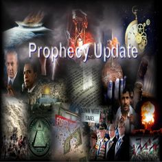 Technology & Bible Prophecy