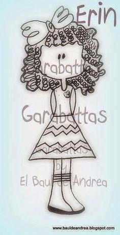 Garabattas by El Baul de Andrea: TIENDA DIGISTAMPS