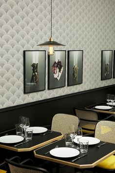 Restaurant Manger, Paris