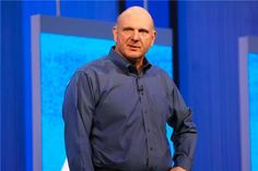Ballmer's latest pitch to the faithful: Wide of the mark?