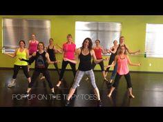 ▶ SUGAR by Maroon 5. (warm up) SHiNE DANCE FITNESS - YouTube