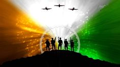 Operation Maitri: Salute to the Indian Forces!