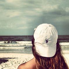 I would love to own a few Polo hats for the summer time.