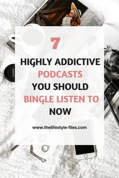 best podcasts to bin