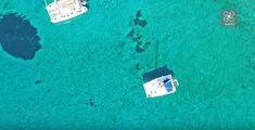 Βαθυαβάλι: Η άγνωστη εξωτική παραλία της Αιτωλοακαρνανίας