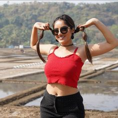 @deepikasingh150 - Deepika Singh Goyal - Deepika Singh, Indian Navel, Popular Shows, All Smiles, Fashion Updates, South Indian Actress, Strike A Pose, Her Style, Indian Actresses