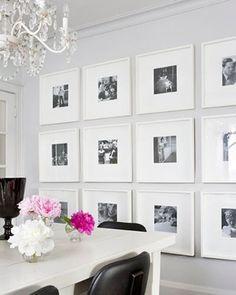 Gute Idee mit viel Weißraum zu arbeiten, dadurch drängen sich die Bilder nicht in den Vordergrund.