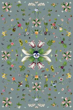 Carpet designed by Edward van Vliet to Moooi | Special Milan Design Week 2015.