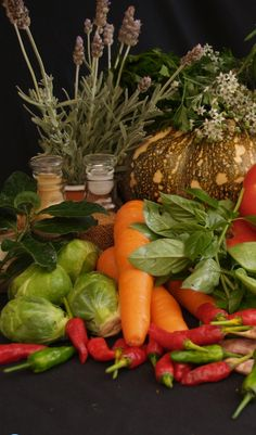 # vegetables #