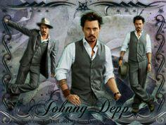 Johnny depp! !